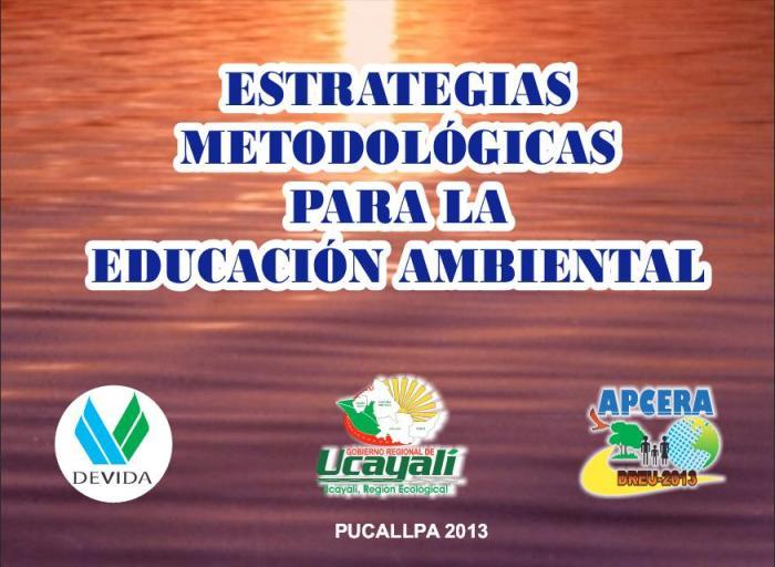 EducaciónAmbientalEstrategiasActividadesDidácticasAprendizaje-eBook-BlogGesvin