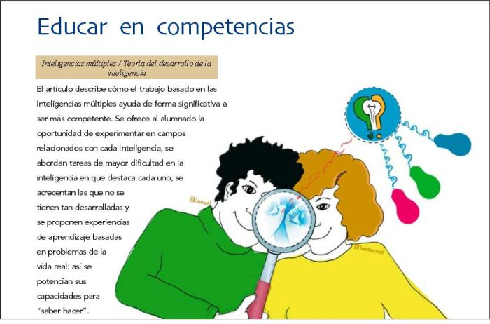 EducarCompetenciasTeoríaInteligenciasMúltiples-eBook-BlogGesvin