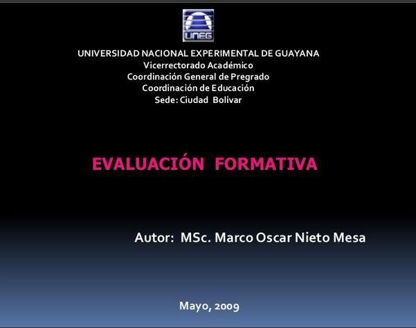 EvaluaciónFormativaAspectosFundamentales-Presentación-BlogGesvin