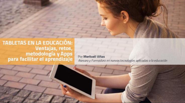 TabletasEscuelaEstrategiasActivarAprendizajeMóvil-eBook-BlogGesvin