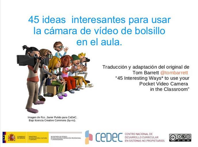 45IdeasUsarCámaraMóvilAula-Presentación-BlogGesvin