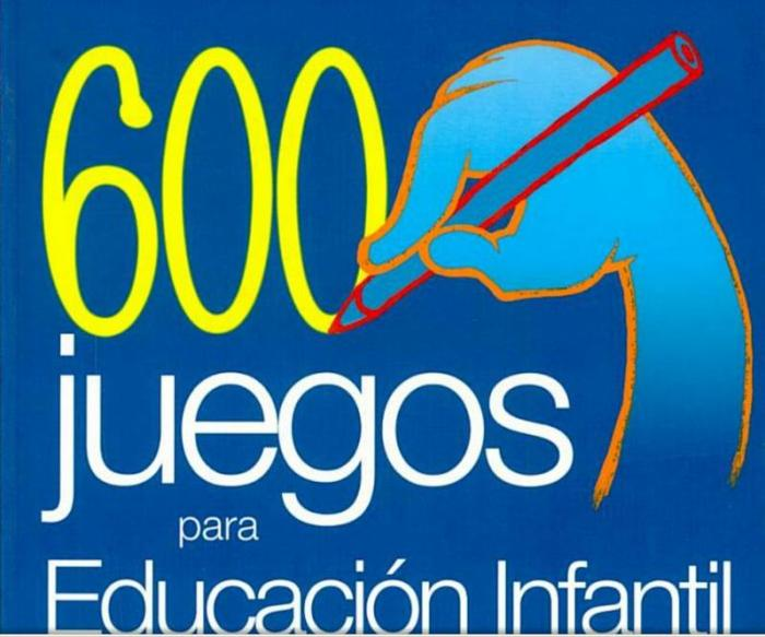 600JuegosFavorecerLecturaEscrituraEducInfantil-eBook-BlogGesvin