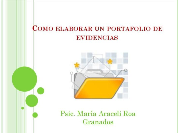 PortafolioEvidenciasFundamentosCaracterísticas-eBook-BlogGesvin