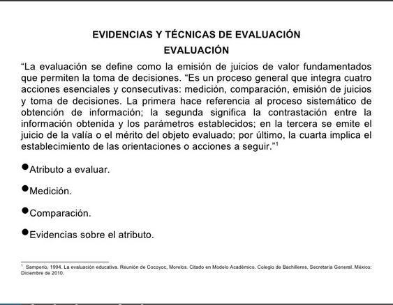 EvaluaciónEvidenciasTécnicasInstrumentos-Presentación-BlogGesvin