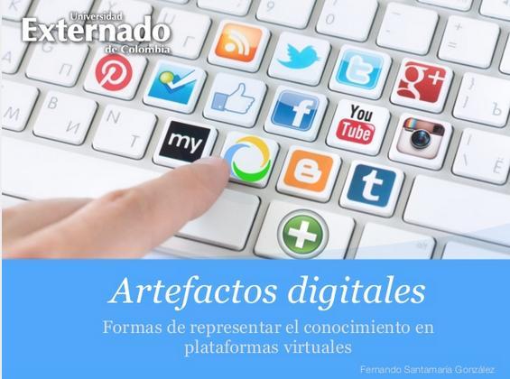 ArtefactosDigitalesFormasRepresentarConocimiento-Presentación-BlogGesvin