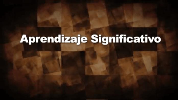 ElAprendizajeSignificativoAusubelEjemploPráctico-Video-BlogGesvin
