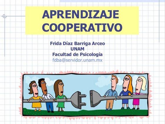 AprendizajeCooperativoEstrategiasInstrumentosAula-Presentación-BlogGesvin