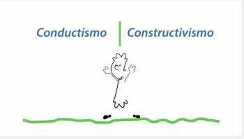 Conductismo y Constructivismo - Teorías del Aprendizaje | Video