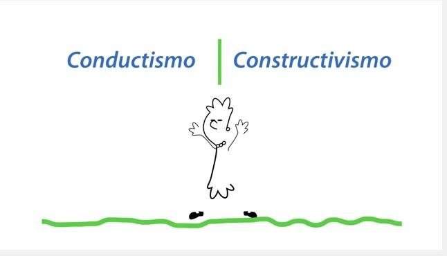 ConductismoConstructivismoTeoríasAprendizaje-Video-BlogGesvin