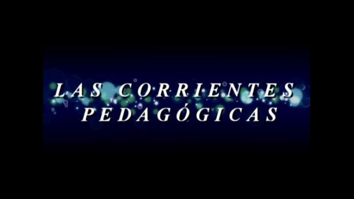 CorrientesPedagógicasVideoDocumental-Colección-BlogGesvin