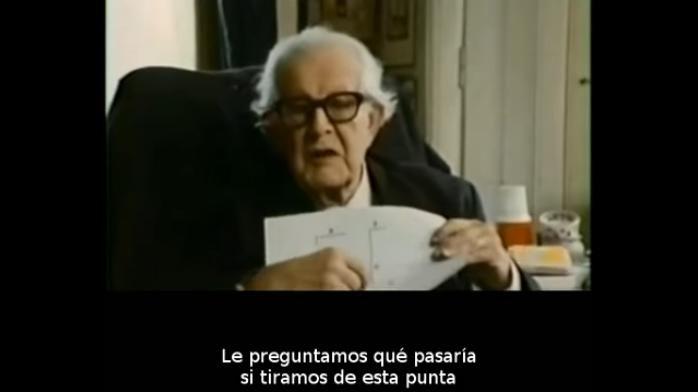 JeanPiagetExplicaConstrucciónContinuaConocimientoVideoDocumental-Colección-BlogGesvin