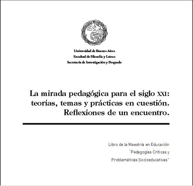 PedagogíaSigloXXITeoríasReflexiones-eBook-BlogGesvin