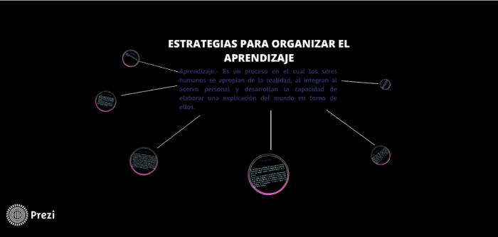 estrategiasorganizaraprendizajeestudiantes-presentacion-bloggesvin