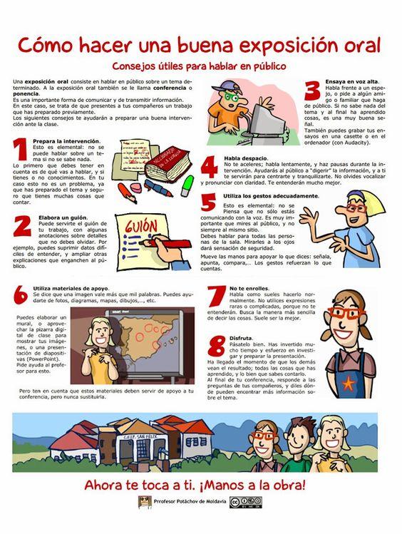8utilesconsejoslograrbuenaexposicionoral-infografia-bloggesvin