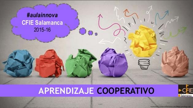 aprendizajecooperativounmetodoaprenderequipo-presentacion-bloggesvin
