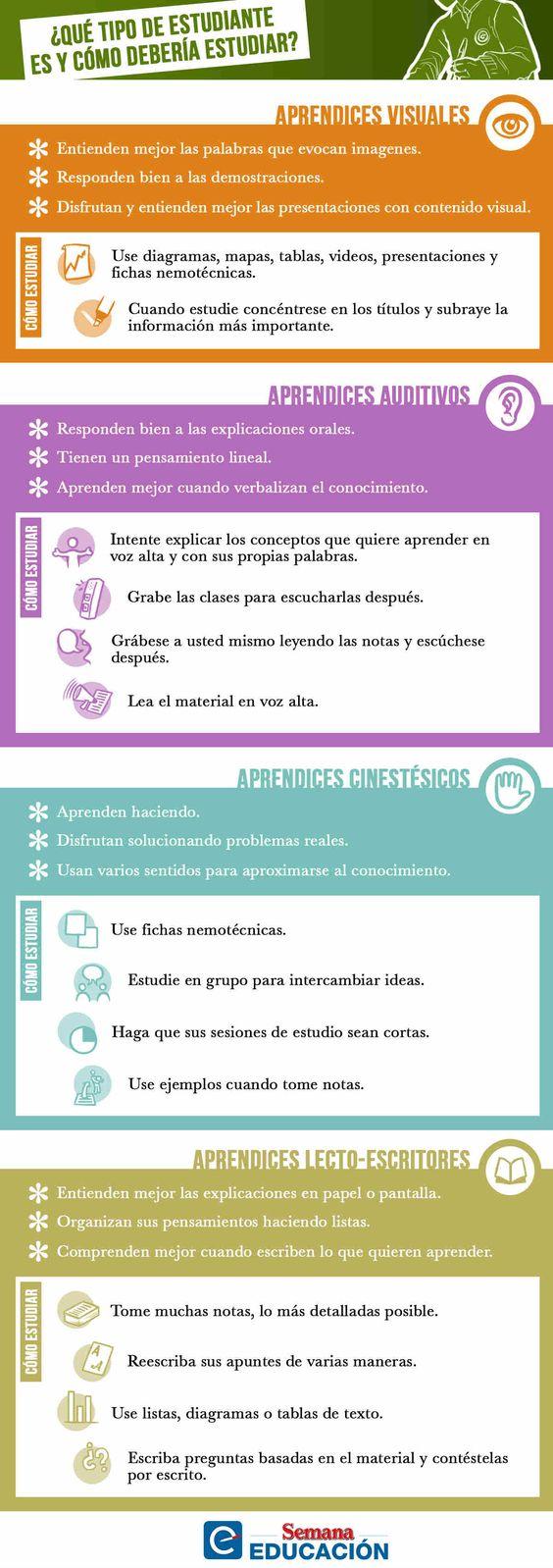 comoestudiarsegunestiloaprendizaje-infografia-bloggesvin