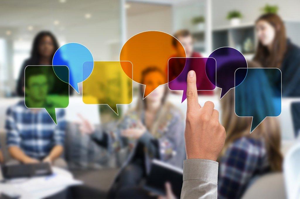 Proporcionar comentarios es importante en la enseñanza virtual