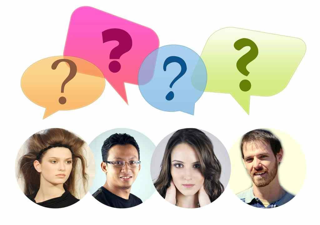 preguntas de calidad de los alumnos