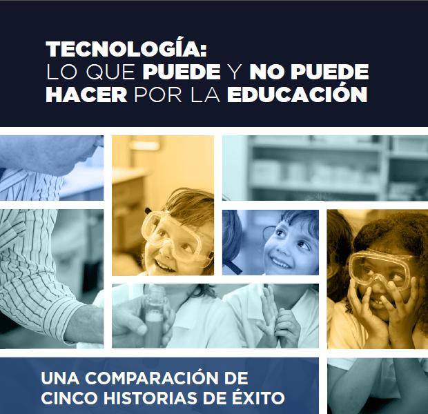 tecnología por la educación