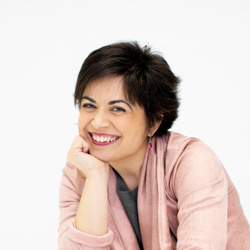 Ana González Urdinguio